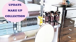 UPDATE MAKE UP COLLECTION