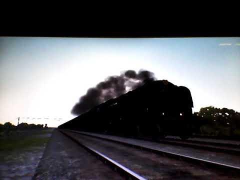 Train Simulator #45: LMS Coronation Class Duchess of Sutherland Part 2 |