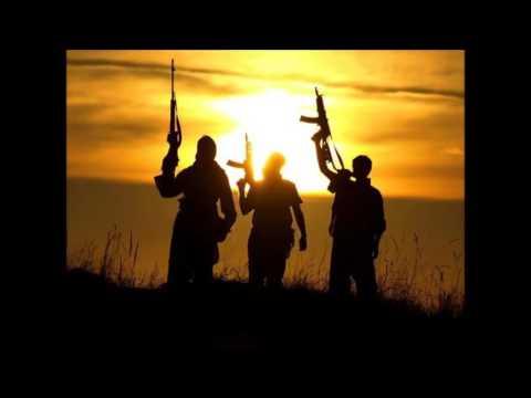 Qalu Innaha - Syrian Jihad Nasheed(Remix)