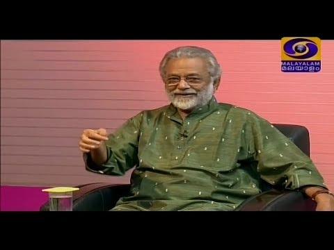 Footprints4Gen - P. Radhakrishnan (space scientist)