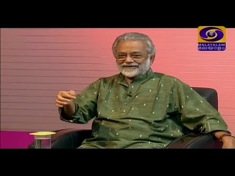 Space Scientist P.Radhakrishnan in Footprints4Gen
