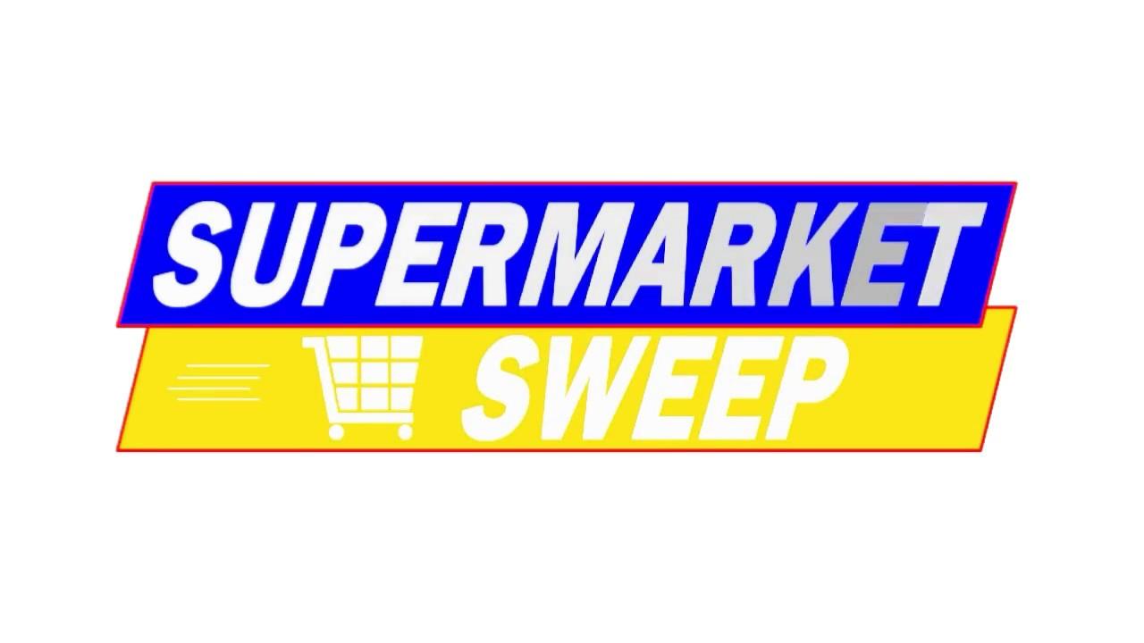 Supermarket Sweep - Main Theme [FULL]
