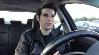 Vlog 002  - A Cloak of Unbridled Optimism