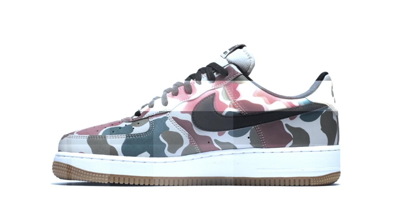 pretty nice 44e39 eca0b Nike Air Force 1 Low