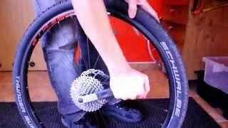 Velký servis jízdního kola – Sport-Racing-Bike Zlín