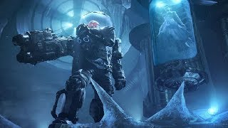 Batman Arkham Origins Cold Cold Heart Full Walkthrough Part 4 - Mr. Freeze Finale