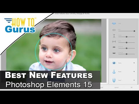 Oshop Elements Review Pse Best New Features Tutorial