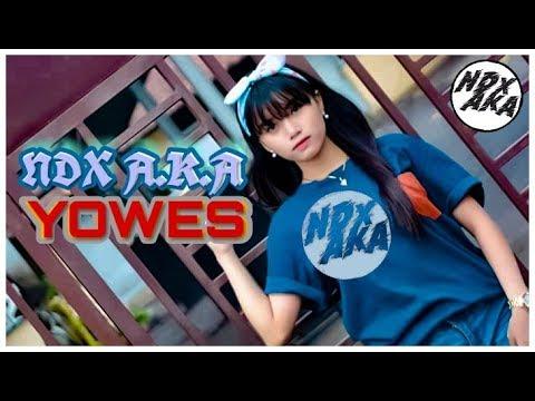 NDX AKA - YOWES (Video Lirik)