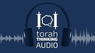 Weekly Hashkafa Shiur #7 | Why Hashem Waited to Give Us the Torah [AUDIO]