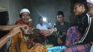 Lombok akad nikah lucu