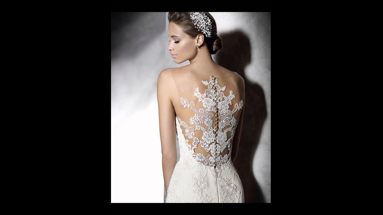 Ovias 2016 Bridal Collection Available At Sposabella You