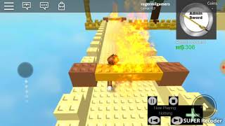 The most buggy game of the Roblox only made me die 😡😡