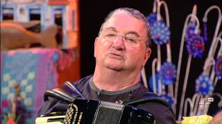 Download lagu Deixei de ser carreiro, por Caçulinha e Rolando Boldrin - Sr. Brasil - 24/11/2013