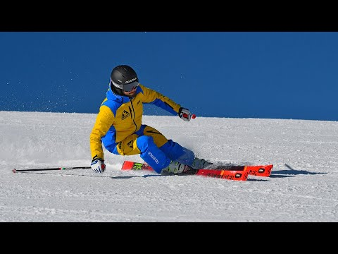 Völkl Racetiger GS Ski Test Neveitalia 20192020