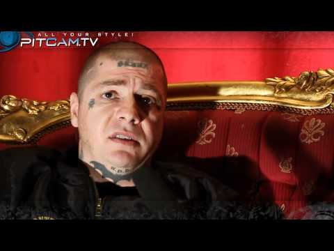 BEHIND THE INK /w LARS FREDERIKSEN of Rancid & The Old Firm Casuals