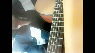 Đông kiếm em guitar cover