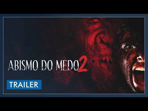 Trailer do filme Abismo do Medo 2