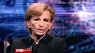 Bbc hardtalk - emma bonino: italy 'not a democracy anymore'
