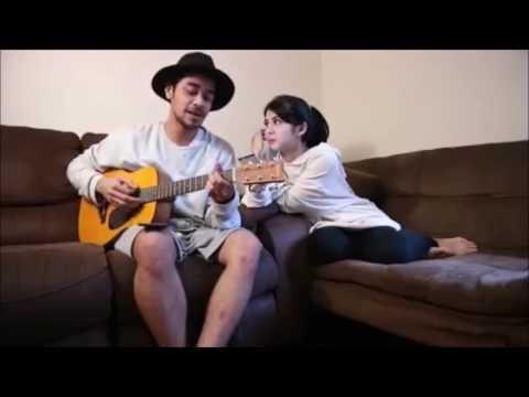 Kesha Ratuliu Dan Wafda Saifan (cover)