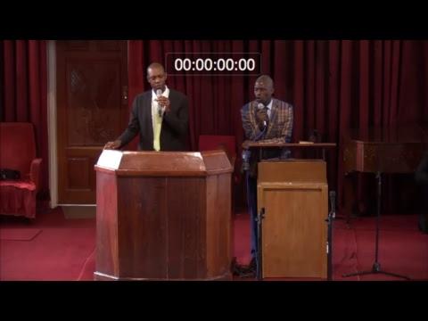 Belittling the devil  Bro Masunda