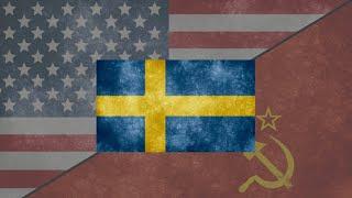 De ce Suedia a fost Neutra in Al Doilea Razboi Mondial?