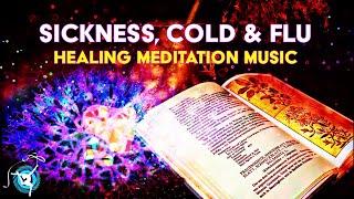 Download Sickness, Cold And Flu - Healing Meditation Music - Brainwaves Isochronic Tones / Binaural Beats