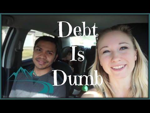 How We Got Out Of Debt | Live Like No One Else