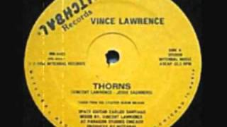 Vince Lawrence - Thorns