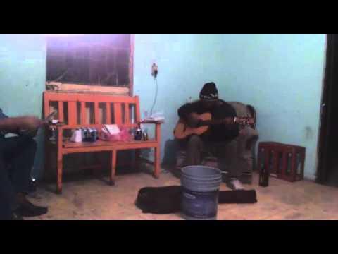 Los Sandovales E Invitados II(autor Javier Salazar Sandoval)