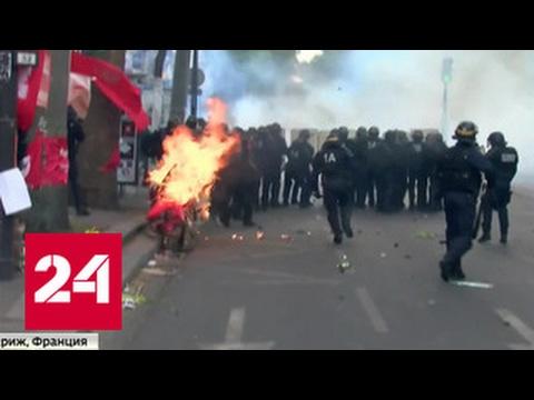Политическая безысходность: до выборов во Франции осталась неделя