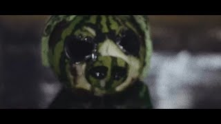 FUNNETS - Green Pig [Official Music Video]