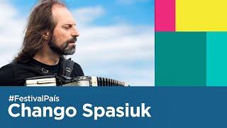 Entrevista a Chango Spasiuk en la Fiesta Nacional Del Chamamé 2020 | Festival País