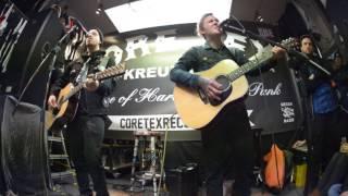 Brian Fallon - Smoke 14.4.2016 (Coretex, Berlin)