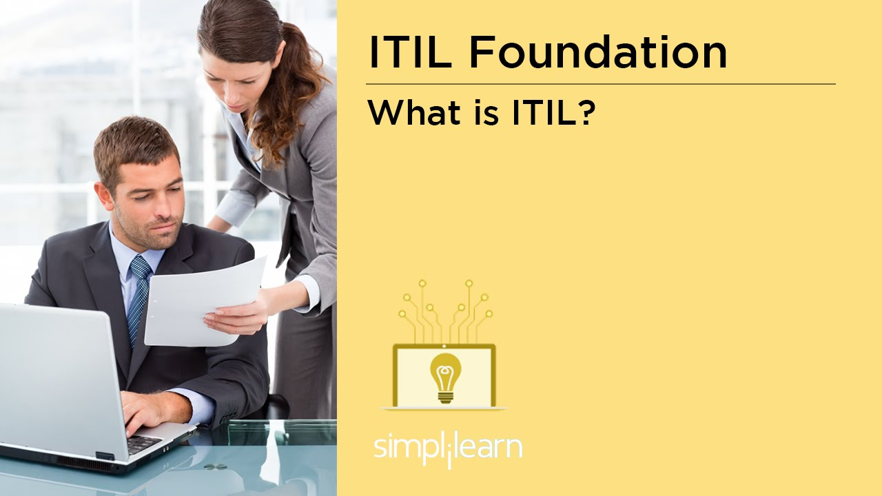 What is itil itil v3 foundation training video youtube what is itil itil v3 foundation training video xflitez Gallery