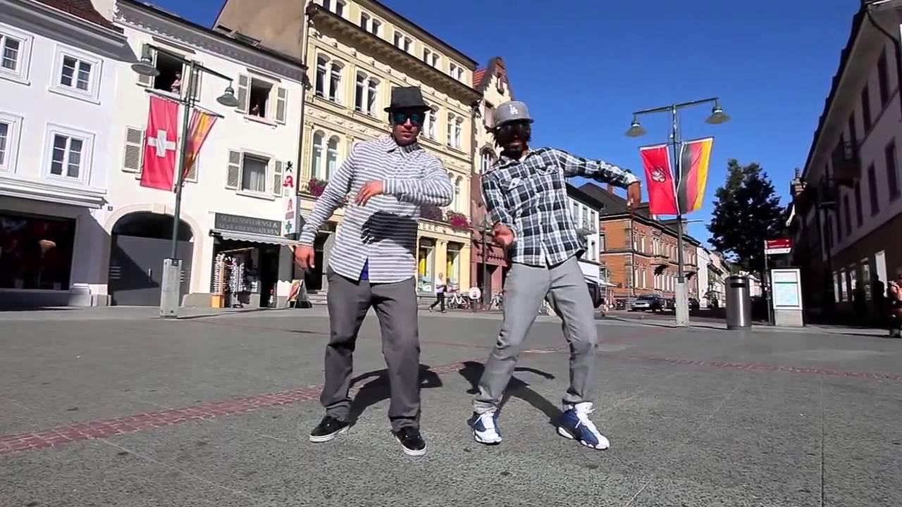 Download İnanılmaz Robot Dansı