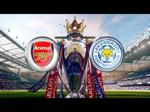 Arsenal Vs Leicester City Preview - Let's Get Off To A Good Start!!!
