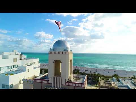 Best Hotel In South Beach, The National Hotel Miami Beach