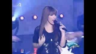 Helena Paparizou  Medley (Live  Dream Show The Music 2)