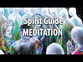 Guided Meditation To Help Connect To God And Your Spirit Guides mp3