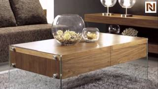 Modern Floating Coffee Table   Vgceparkerg6701 From Vig Furniture