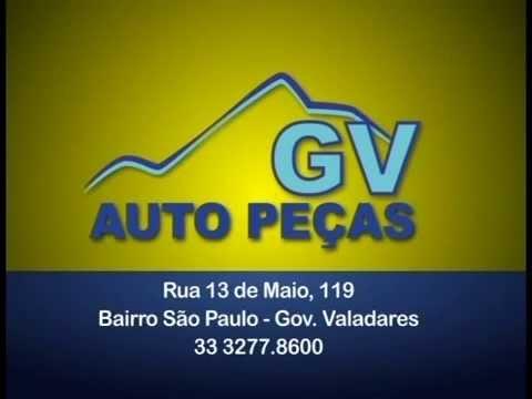 GV Auto Peças
