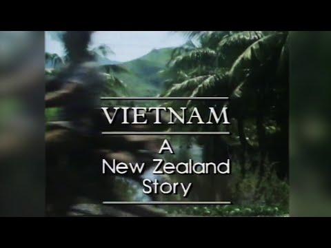 Vietnam, A New Zealand Story - 1990