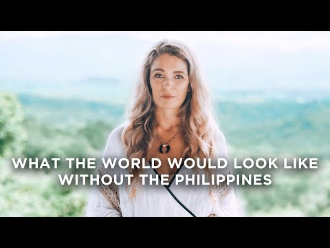 What Would The World Do Without The Philippines? | Regan Hillyer