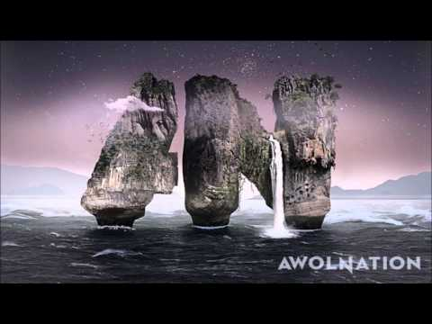 AWOLNATION - Sail (HQ instrumental version)