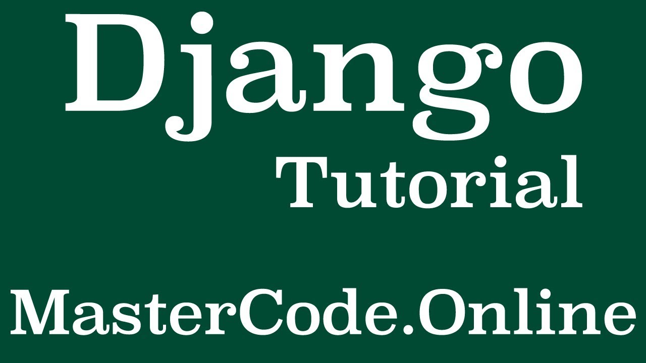 How To Django: How To Work With URL Parameters and Query Strings