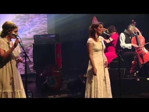 """Laïs plays """"Laïs"""" (Rewind concert) Live at AB - Ancienne Belgique"""