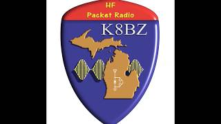 HF Packet Operations