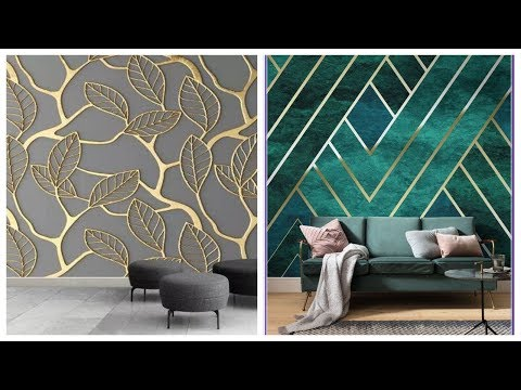 Top 30 Amazing 3d Wallpapers Design For Living Room