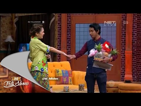 Ini Talk Show 9 September 2015 Part 2/6 - Indro Warkop, Dodit Mulyanto Dan Tya Arifin