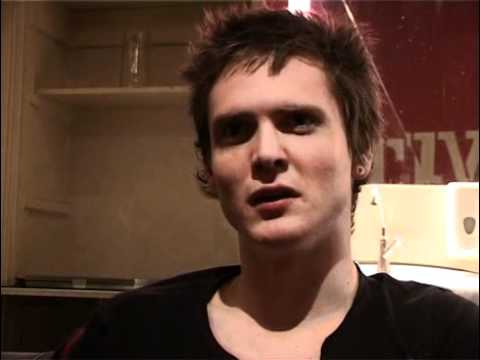Interview Air Traffic - Chris Wall (part 5)